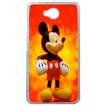 Coque Rigide Disney Mickey Microsoft Lumia 650