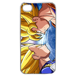 Coque Rigide Pour Apple Iphone 4 - 4s Motif Dragon Ball Z