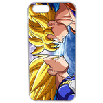 Coque Rigide Pour Apple Iphone 5 - 5s Motif Dragon Ball Z