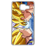 Coque Rigide Dragon Ball Z Pour Samsung Galaxy A5 2016