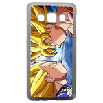 Coque Rigide Dragon Ball Z Pour Samsung Galaxy A3
