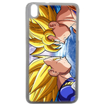 Coque Rigide Dragon Ball Z Pour Htc Desire 816