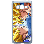 Coque Rigide Dragon Ball Z Pour Samsung Galaxy Grand Prime