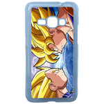 Coque Rigide Dragon Ball Z Pour Samsung Galaxy J1 2016