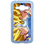 Coque Rigide Dragon Ball Z Pour Samsung Galaxy J1