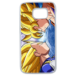 Coque Rigide Dragon Ball Z Pour Samsung Galaxy S7 Edge