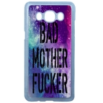 Coque Rigide Pour Samsung Galaxy J5 2016 Motif Bad Mother Fucker