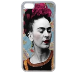Coque Rigide Pour Apple Iphone 5c Motif Frida Khalo 1