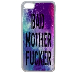 Coque Rigide Pour Apple Iphone 5c Motif Bad Mother Fucker
