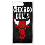 Coque Rigide Chicago Bulls Pour Sony Xperia X Compact