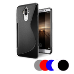 Coque Gel Vague S Pour Huawei Mate 9