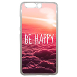 Coque Rigide Be Happy Love Pour Huawei P10