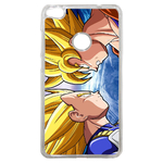 Coque Rigide Pour Huawei P8 Lite 2017 Motif Dragon Ball Z