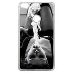 Coque Rigide Femme Fumeuse Pour Huawei P8 Lite 2017