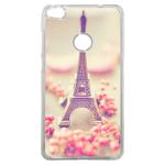Coque Rigide Pour Huawei P8 Lite Motif Paris 2 Tour Eiffel France