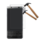 Film Verre Trempé Protection Anti Choc Pour Blackberry Keyone