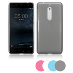 Coque Gel Pour Nokia 5