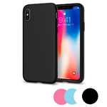 Coque Gel Pour Iphone X