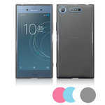 Coque Gel Pour Sony Xperia Xz1 Compact