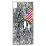 Coque Rigide Armée Us Navy Pour Apple iPhone X