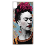 Coque Rigide Pour Apple Iphone Xs Motif Frida Kahlo 1 Vintage