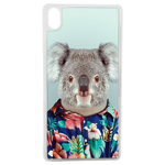 Coque Rigide Pour Apple Iphone Xs Max Motif Animal Hipster Koala