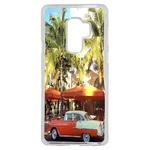 Coque Rigide Cuba Havane Pour Samsung Galaxy S9 Plus