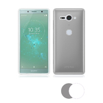 Coque Gel Pour Sony Xperia XZ2 Compact