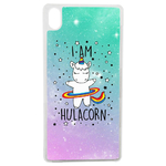 Coque Rigide Pour Apple Iphone Xr Motif Je Suis HulaCorn Licorne