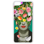 Coque Rigide Pour Apple Iphone 5c Motif Frida Kahlo 2 Vintage