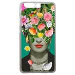 Coque Rigide Frida Kahlo Vintage Pour Huawei P10