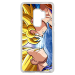 Coque Rigide Dragon Ball Z Pour Samsung Galaxy A8 2018