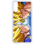 Coque Rigide Dragon Ball Z Pour Huawei P20
