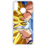 Coque Rigide Dragon Ball Z Pour Huawei P20 Lite