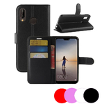 Etui Housse Portefeuille Pour Huawei Honor Play