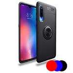 Coque Gel avec Bague a Selfie 360 Degrés Pour Xiaomi Mi 9