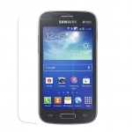 Films De Protection Ecran (X2) Pour Samsung Galaxy Ace 3