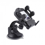 Support Voiture Ventouse Amovible Compatible Samsung Galaxy Note 2