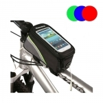 Housse Support Velo Compatible Archos 50d Néon