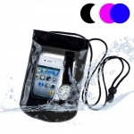 Housse Etanche Waterproof Compatible Blackberry Q10
