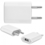 Chargeur Secteur Usb Apple Iphone 5 - 5s