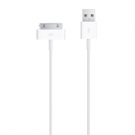 Cable Usb Data + Charge Apple Iphone 4 - 4s