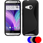 Coque Gel Vague S Pour Htc One Mini 2