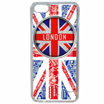 Coque Rigide London Uk Pour Apple Iphone 6 Plus - 6s Plus