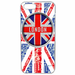 Coque Rigide London Uk Apple Iphone 5 - 5s