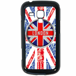 Coque Rigide London Uk Pour Samsung Galaxy Trend