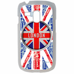 Coque Rigide London Uk Pour Samsung Galaxy S3 Mini