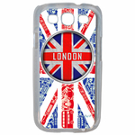 Coque Rigide London Uk Pour Samsung Galaxy S3