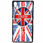 Coque Rigide London Uk Pour Sony Xperia Z2