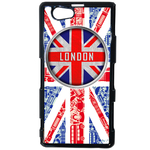 Coque Rigide London Uk Pour Sony Xperia Z1 Compact